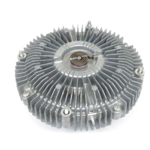 Engine Cooling Fan Clutch US Motor Works 22408