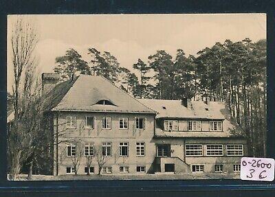 """32476) Ak Güstrow Sportschule """"werner Seelenbinder"""" O 1963 Ideales Geschenk FüR Alle Gelegenheiten"""