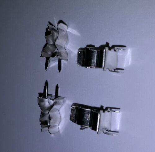 5x20mm-Montaggio su Scheda-UK Venditore-GRATIS P/&P Scatola PORTAFUSIBILI PCB-Confezione da 10 FUSIBILI