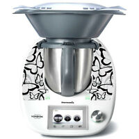 Thermomix Tm5 Sticker Decal - 117