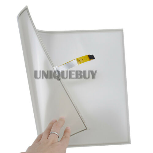 17inch 4wire 4:3 Foldable Flexible 355*288mm Resistive Soft Touch Screen+USB Kit