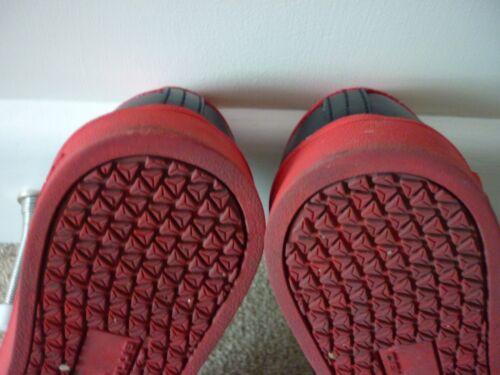3 Smash Compuesto Src Plus Delta Compensated Tamaño Sole Toe Calzado Hro S1p SH5SURYnqw