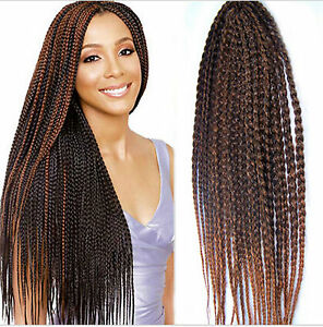 Image Is Loading 24 039 Synthetic 3x Braids Hair Two