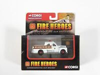 Corgi Fire Heroes 1951 Seagrave 70th Anniversary Pumper Cs90056
