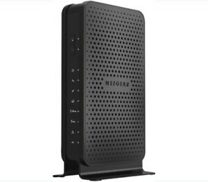 NETGEAR N600 WiFi Cable Modem Router