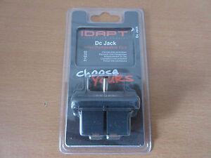 Idapt-B1M5-L-Dc-Jack-Adapterstecker-Steckmodul-fuer-die-IDAPT-Tischladestation