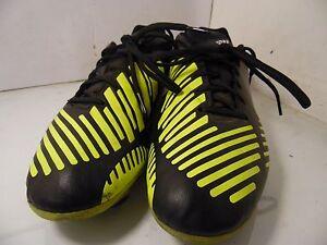 786f763a35c Adidas Predito LZ TRX Synthetic FG Cleats Black Lab Lime (V22128 ...