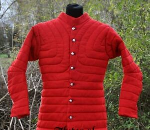 Gambeson Full Sleeve with Padded Shoulders