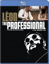 Léon the Professional (Blu-ray Disc, 2009)
