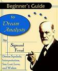 Beginner's Guide to Dream Analysis by Sigmund Freud (Paperback / softback, 2003)