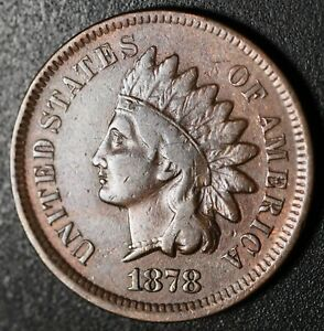 1878-INDIAN-HEAD-CENT-FINE