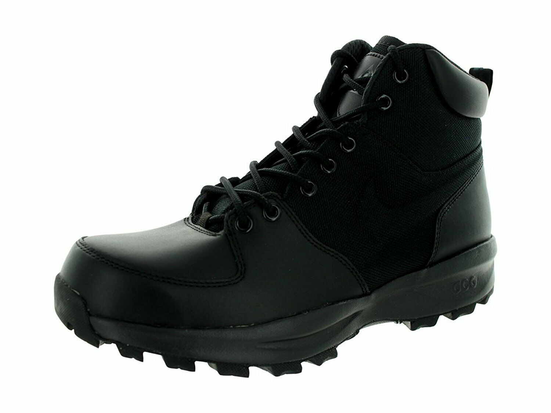 Nike Manoa Black/Black (456975 001