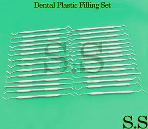 Composite-Plastic-Amalgam-Filling-Set-of-30-Dental-Restorative-Instruments