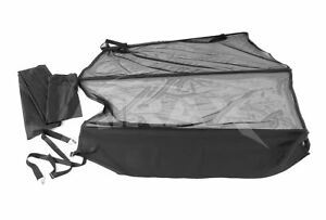 AIRAX-Wind-Deflector-amp-Bag-for-VW-Golf-I-Model-1978-08-1993