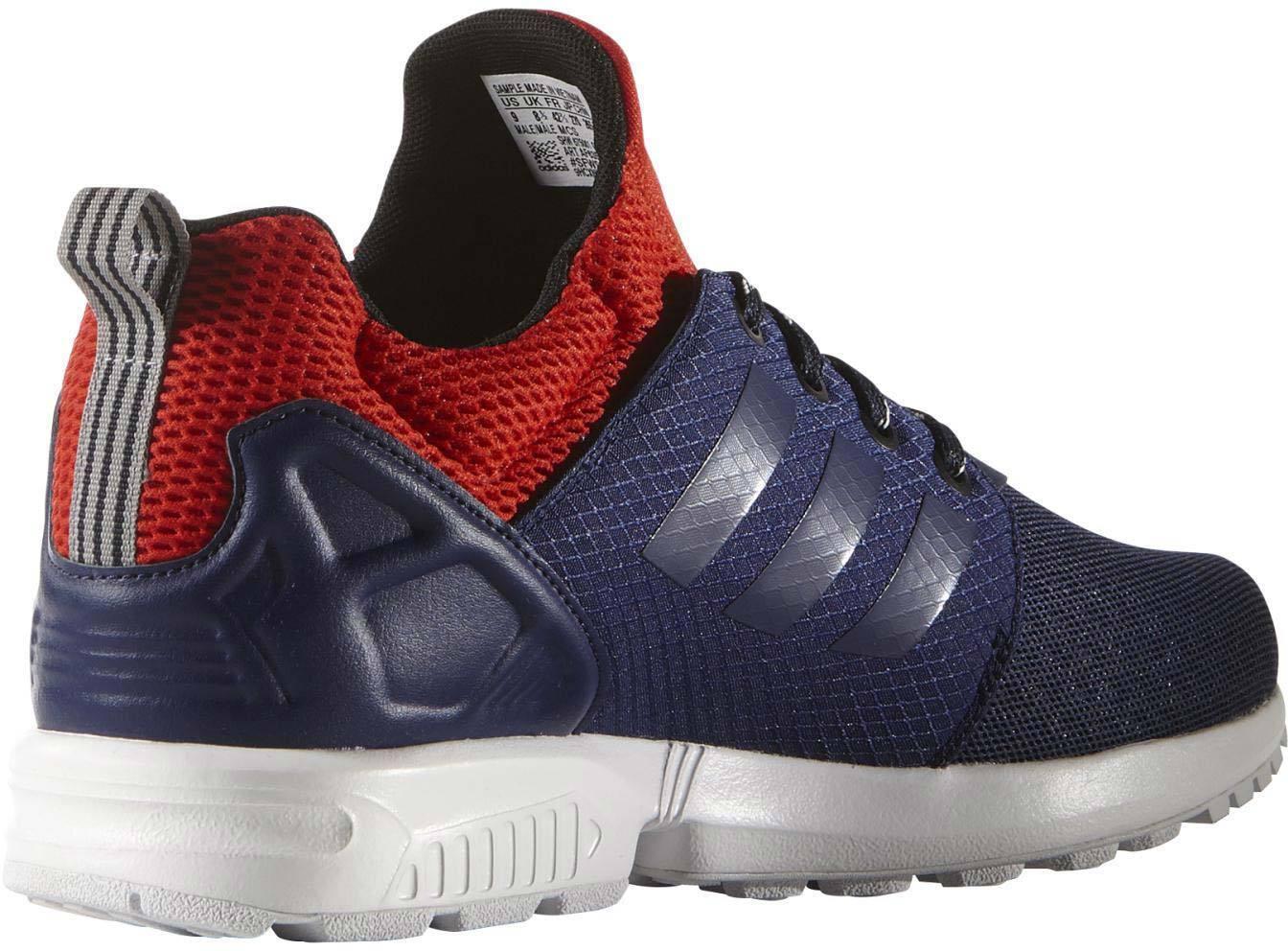 Los zapatos más populares para hombres y mujeres ADIDAS ORIGINALS ZX FLUX NPS UPDT - BASKET ref AF6352 -Édition limitée
