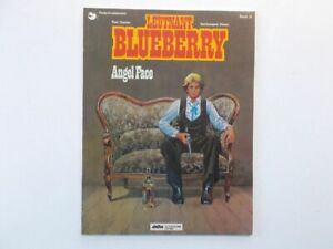 leutnant blueberry