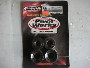 Pivot Works Front Wheel Bearing Kit for Honda TRX400FM 1998-2003