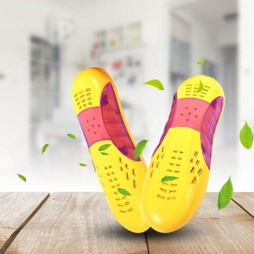 Light Shoe Dryer Heater Warmer Boot Deodorant Dehumidify Devices Plastic Shell
