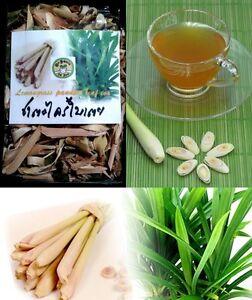 Details about Dried lemongrass pandan leaf tea health drink Thai natural  herb herbal tea