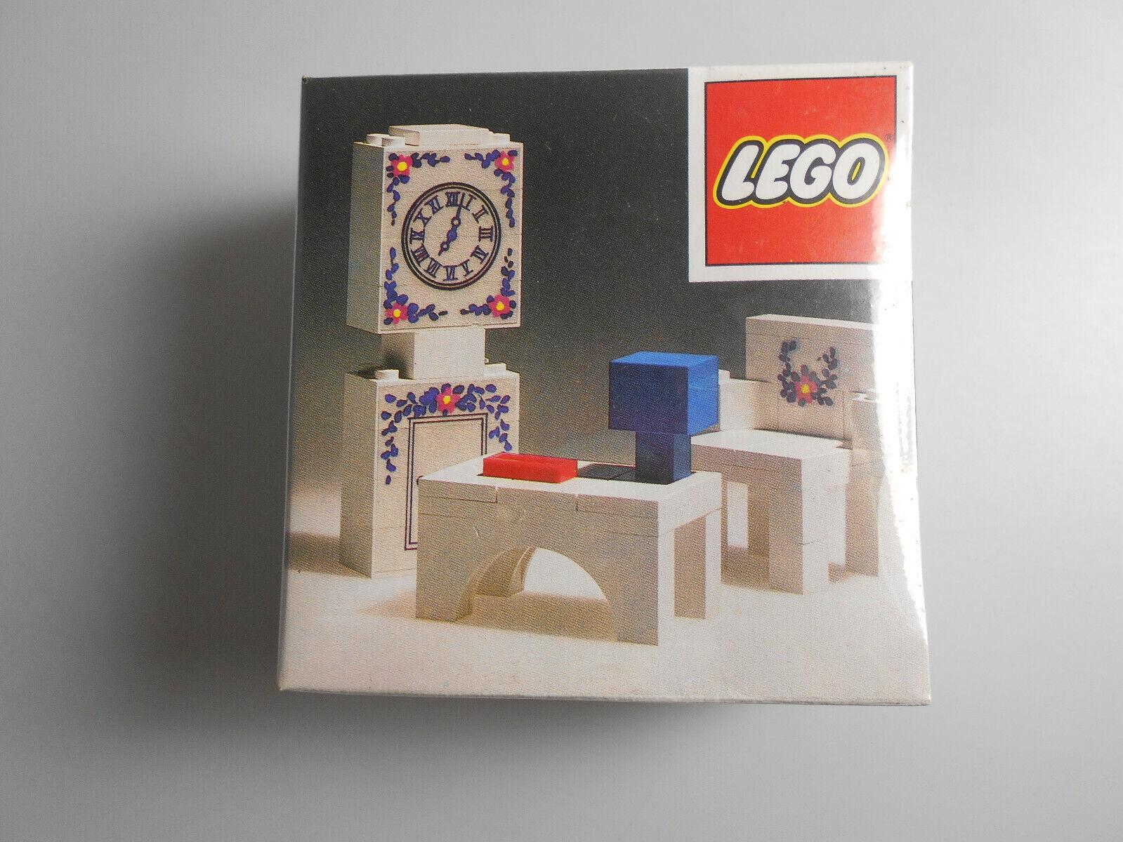 Lego® Homemaker Set 270 Neu und ungeöffnet in Folie