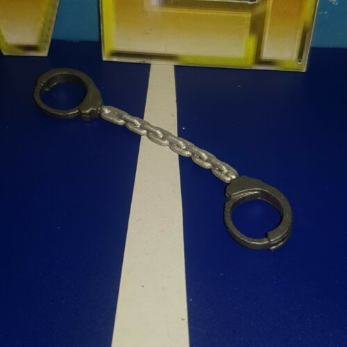 RSC Handcuffs Accessories for WWE Wrestling Figures