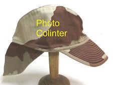 """Casquette """" Bigeard """" Taille 54 - Camouflage """" Daguet """"  / Désert"""