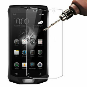 For Blackview BV6800 Pro A60 A20 Max 1 9H Tempered Glass Screen Protector Film