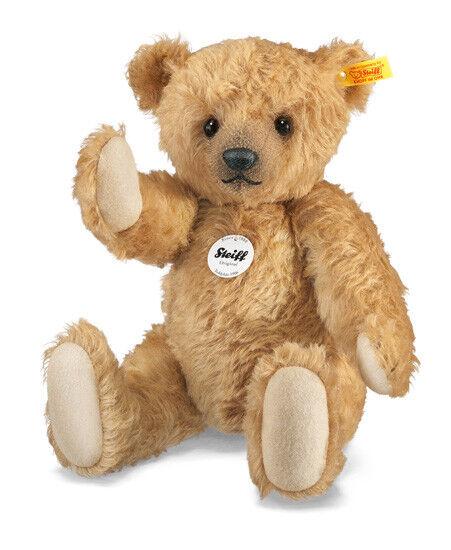 Classic 1906 Teddy Bear by Steiff - EAN 000102