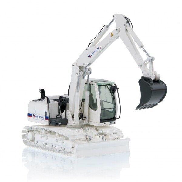 saludable Muy raras Liebherr R313 R313 R313 excavadora hidráulica  Eurovia  construcción 1 50 NZG  todos los bienes son especiales