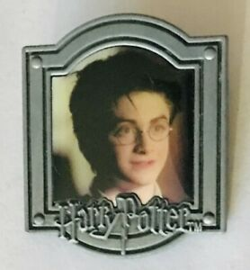 Harry-Potter-Authentic-Pin-Badge-Rare-Vintage-H3
