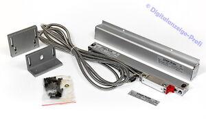 130-mm-Glasmassstab-kleine-Bauform-ca-18-x-23