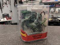 Warrior Dragon McFarlanes Dragons  Winnipeg Manitoba Preview