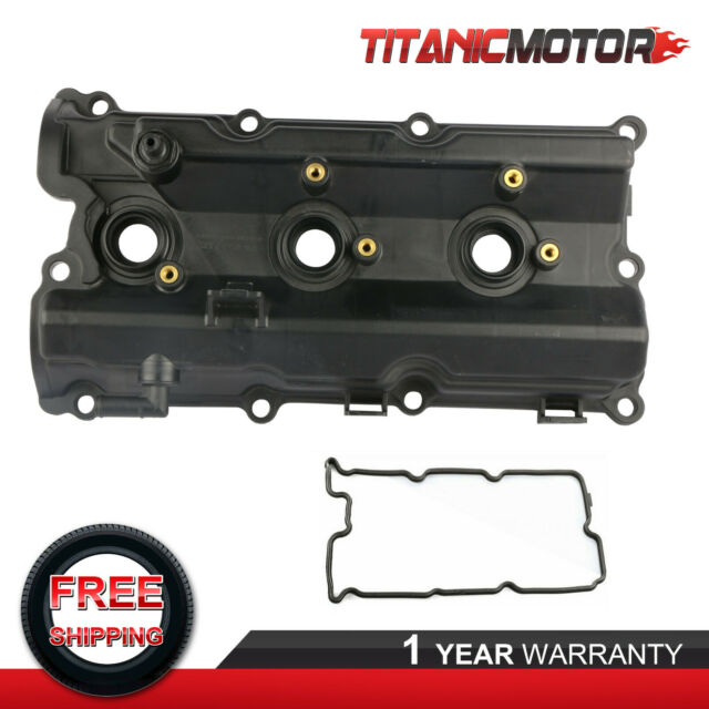 Engine Valve Cover For Nissan 350z Maxima Quest Infiniti