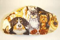 Breathe Healthy Masks 5 Designs -dog Grooming, Asthma, Allergy, Illness Washable