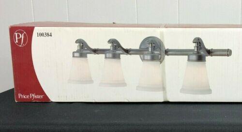 Price Pfister 7734-79 Ashfield Vanity Light