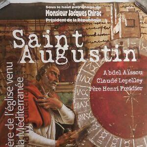 2-Poster-San-Augustin-Patrocinio-Jacques-Chirac-Conferencia-Menton-Pn-Francia