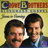 Crowe Brothers - Bluegrass Gospel [new Cd] on Sale