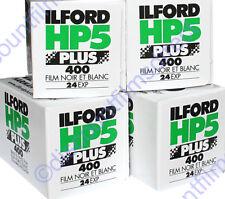 nuevo Ilford HP5 Plus 400 35mm//36Exp negro y blanco película