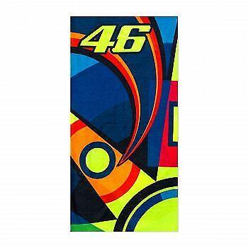 VR46 Official Neck Tube VRUNW 312403