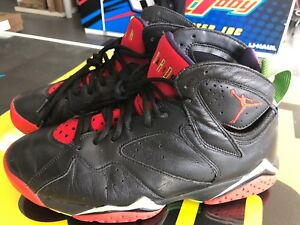 new styles 19066 48648 Image is loading Nike-Air-Jordan-Retro-VII-7-Marvin-the-