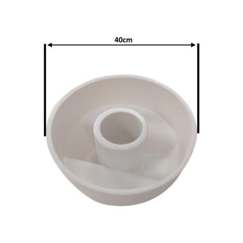 Quatre universel pour neff four et plaque de cuisson blanc bouton de commande /& vingt adaptateurs
