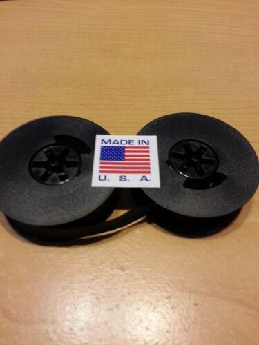 Universal Typewriter Ribbon Spool Black For Less FAST FREE SHIPPING! 1 PK Saver