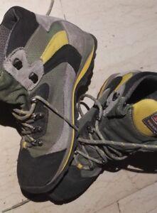 separation shoes 26ff3 39d6b Details about Dolomite Goretex Shoes Walking Mens Hiking Trekking Outdoor  tg.43- show original title