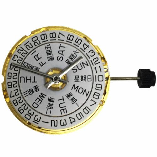 Hochpräzises Automatikuhrwerk Seagull ST2100 Für 2836-2 Chronoscope 3H