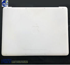"""New Apple Macbook 13.3"""" A1342 Lower Bottom Case Cover White 2009-2010 604-1033"""