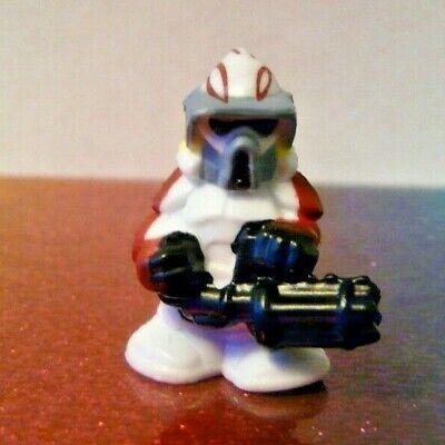 Star Wars Fighter Pods Series 2 #13 ARF TROOPER Micro Heroes Mint OOP