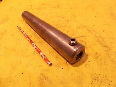 "Browne /& Sharpe Taper 10-1-1//2/"" Shell Mill Arbor"