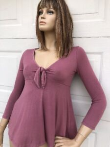 5c93b4da7e2a7 American Eagle AE Soft   Sexy Pink T Shirt Top Size Small NWT