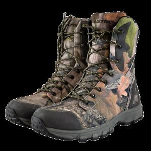 Jack Pyke Impermeable Caminar botas De Caza Camuflaje Camo aislado Tundra De Roble