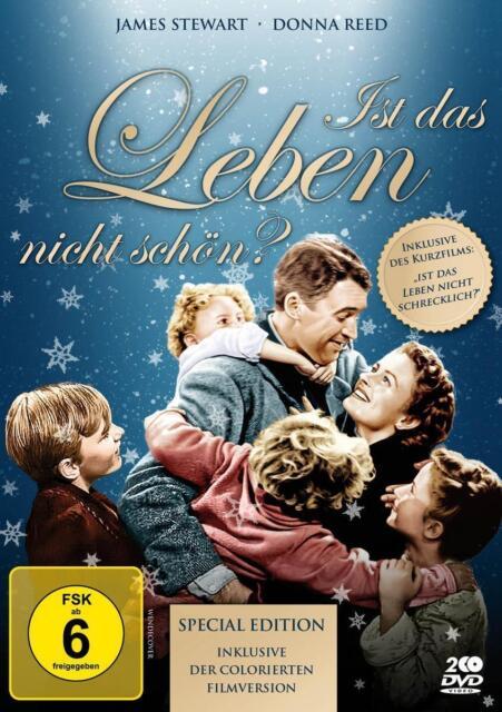 James Stewart - Ist das Leben nicht schön? [Special Edition] [2 DVDs] /0